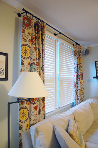 Curtains Ideas cost plus curtains : the[artful]abode | Page 7